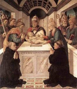 sw-peregryn-Lippi_circoncisione_santo_spirito
