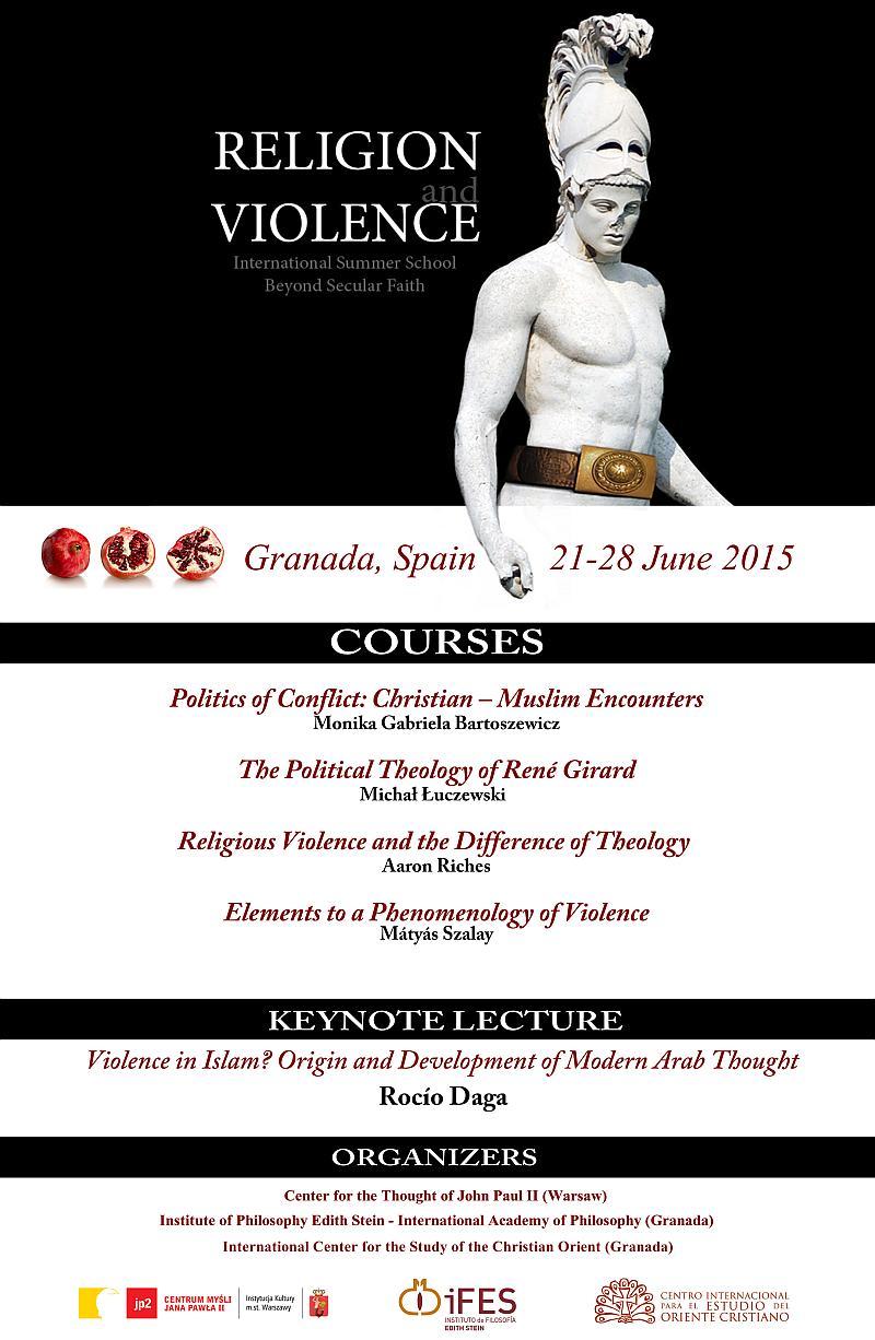 Kolejna edycja International Summer School Beyond Secular Faith 2015